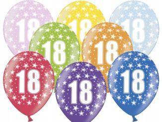 18 яшь юбилей / 18 лет юбилей