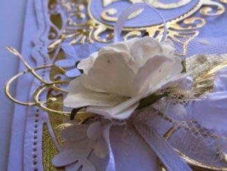 Алтын туегыз белән / Золотая свадьба