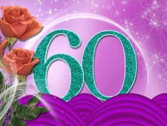 60 яшь юбилейга / С юбилеем 60 лет на татарском