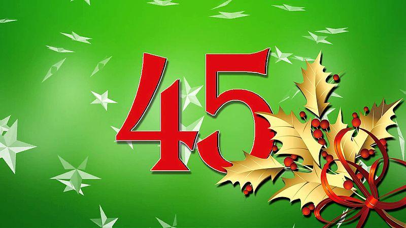 45 яшь