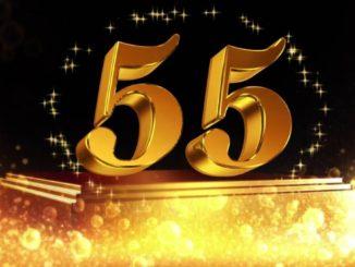 55 яшьлек юбилейга котлаулар хатын-кызга