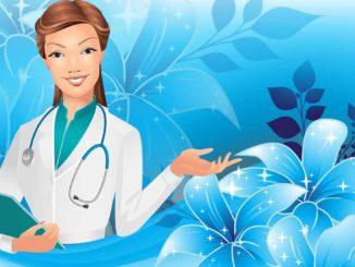 Медицина хезмәткәрләре көне белән котлаулар