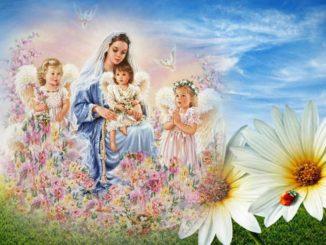День Веры Надежды и Любови - поздравления на телефон