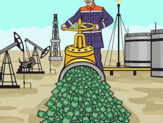 Голосовые поздравления с Днем Нефтяника и Газовика!